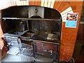 SO8698 : Eagle Cooking Range by Oliver Dixon