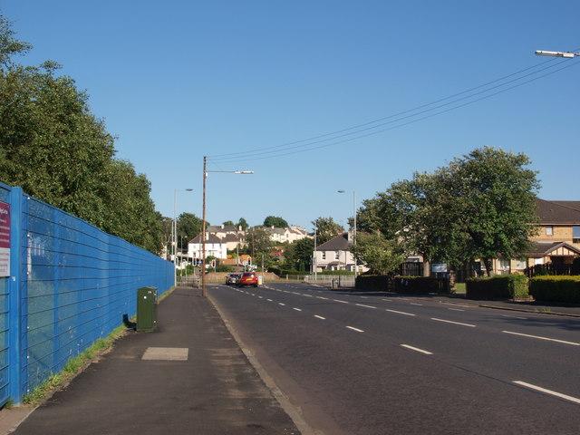 Mosspark Drive