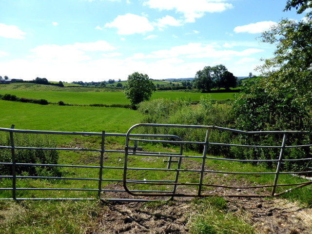 Bent gates, Feddan