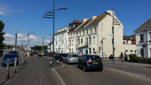 Exmouth - Imperial Road