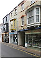 SS5247 : Caramelo and Charlie Blu, St James Place, Ilfracombe by Jaggery