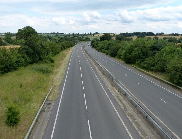 A6 Great Glen Bypass