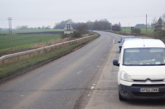 A10, Littleport bypass