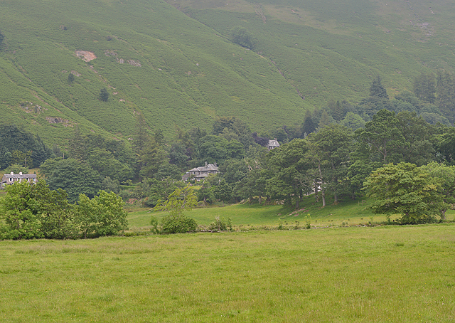 Field west of Goldrill Beck