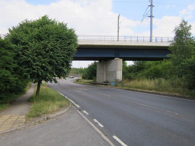 Wrotham Road