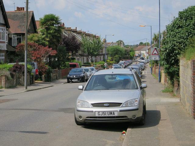 Cross Lane West