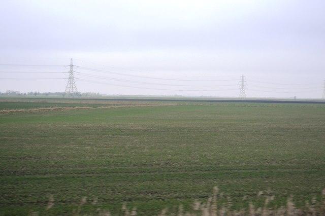 Crouch Moor