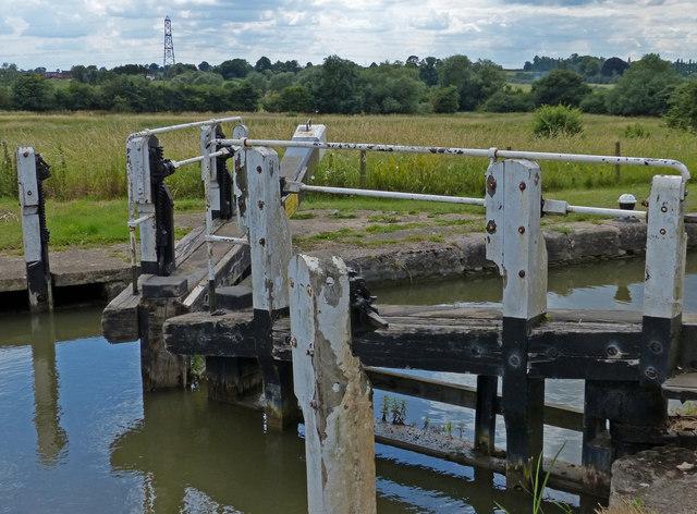 Bottom Half Mile Lock No 26