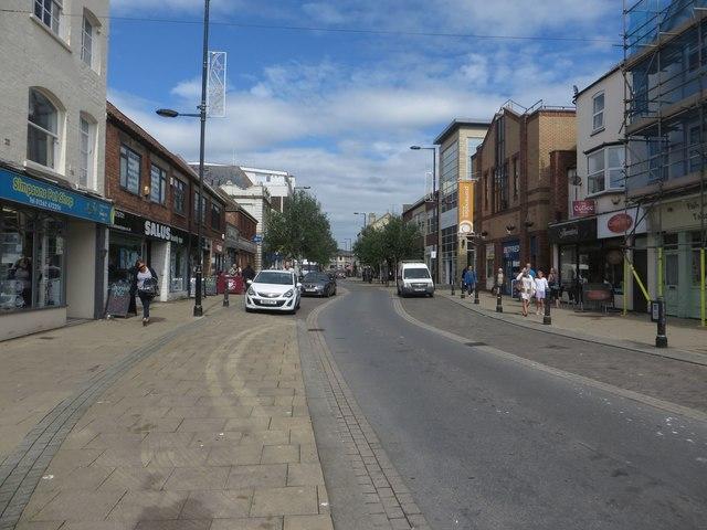 Chapel Street, Bridlington