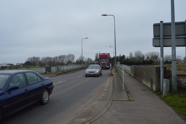 Hythe Bridge