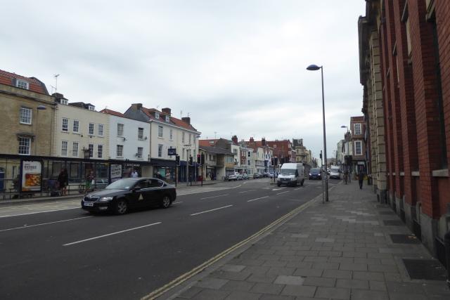 Old Market Street
