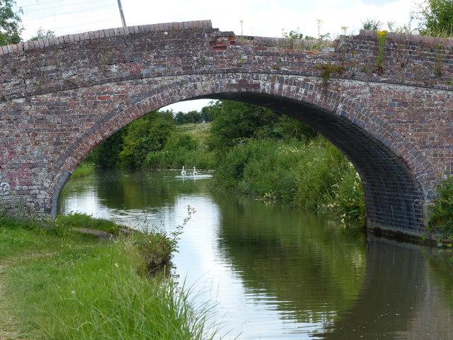 Ellis's Bridge No 86