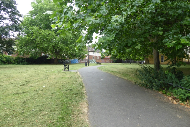 Park at Lawfords Gate