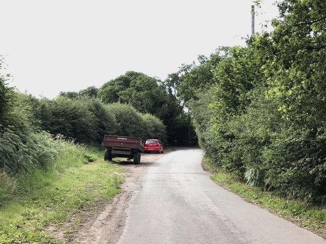 Betchton Lane