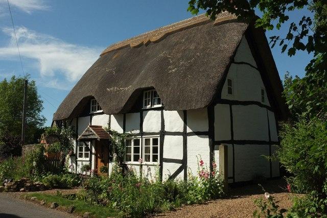 Bridge Cottage, Elmley Castle