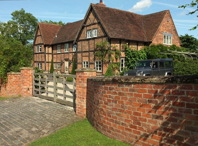 Steward's House, Elmley Castle