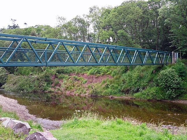 Whithaugh Bridge