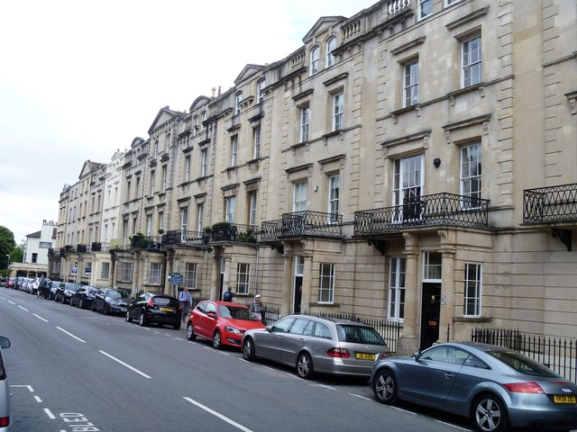 Gloucester Row