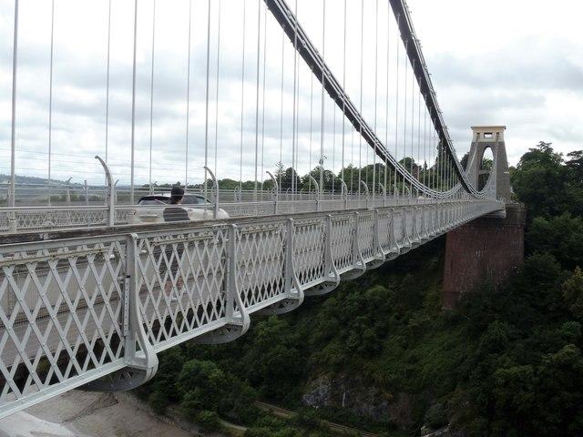 Clifton Suspension Bridge [2]