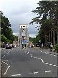 ST5672 : Clifton Suspension Bridge [4] by Michael Dibb
