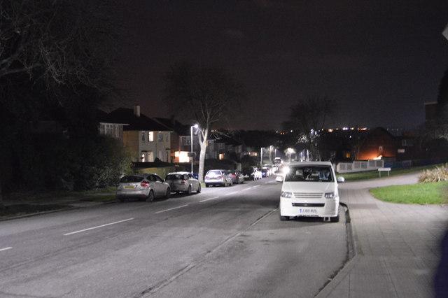 Uxbridge Drive