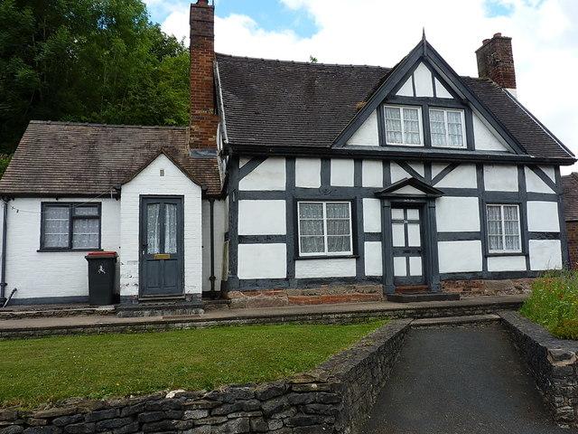 Yew Tree Cottage, Coalbrookdale