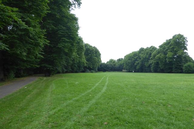 Sparke Evans Park