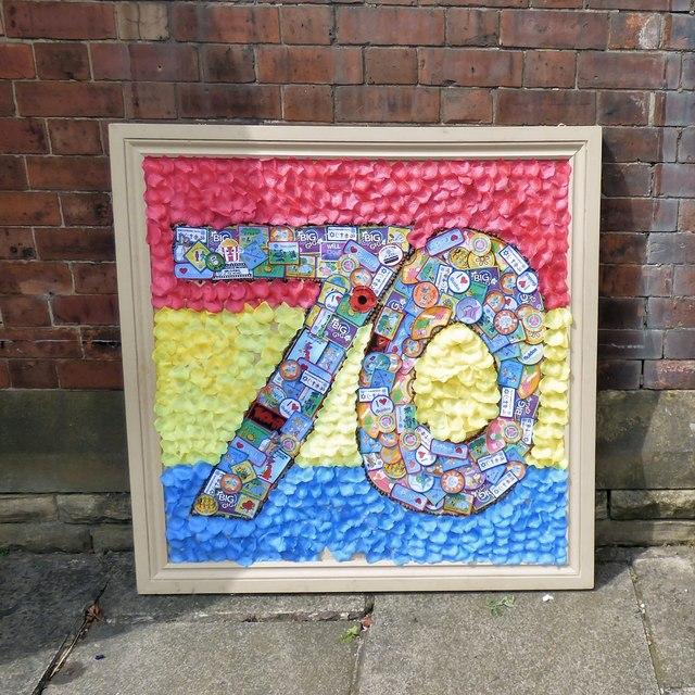 70 years of Girlguiding Manchester