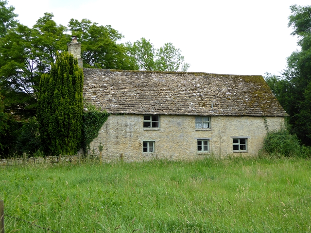 Kelmscott Manor Cottage