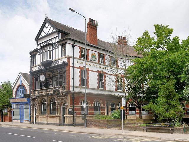 The White Hart, Kingston Upon Hull