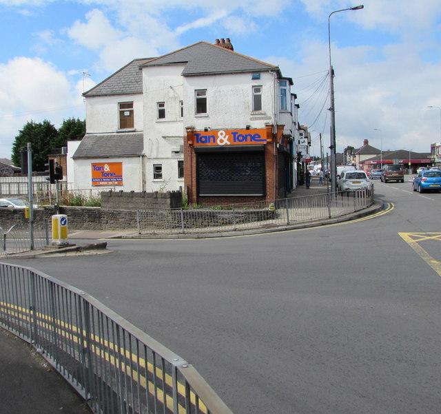 Tan & Tone in Rumney, Cardiff