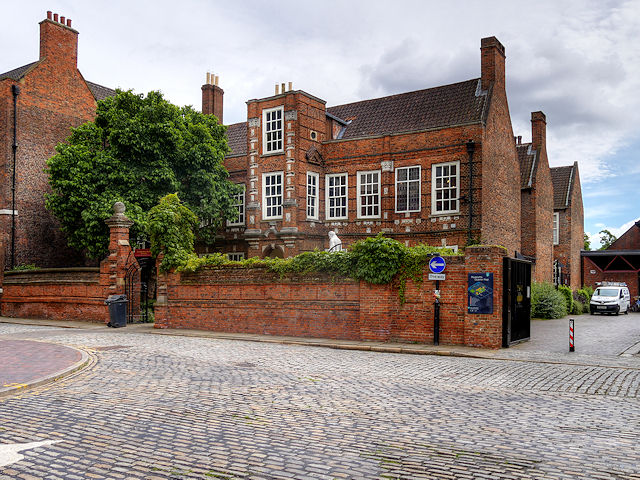 Wilberforce House
