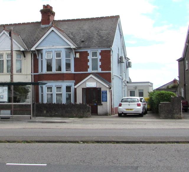 Rumney Hill Dental Surgery, Rumney, Cardiff