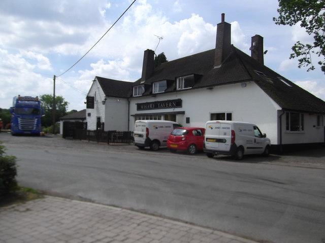 The Wharf Tavern, Goldstone