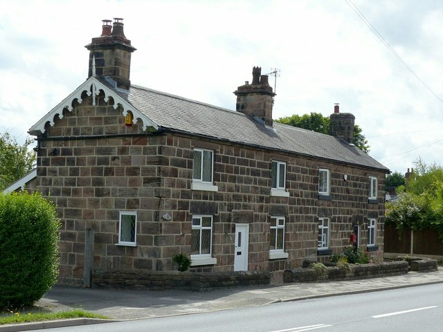 Cottages at Smalley