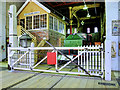 TA1028 : Cottingham North Level Crossing, Streetlife Museum of Transport by David Dixon