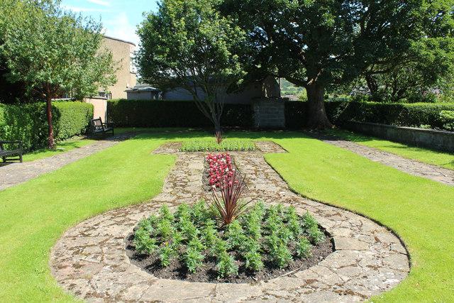 Garden of Remembrance, Girvan