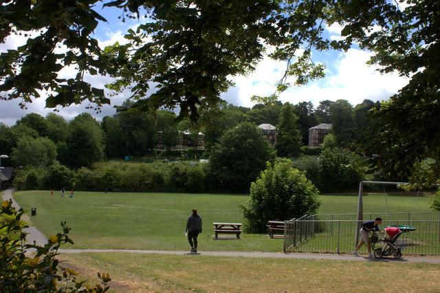 Butts Meadow, Berkhamsted