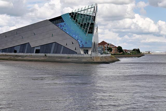 The Deep, Kingston Upon Hull