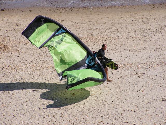 Kite Walk