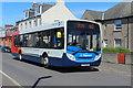 NX1898 : Stagecoach Bus, Girvan by Billy McCrorie