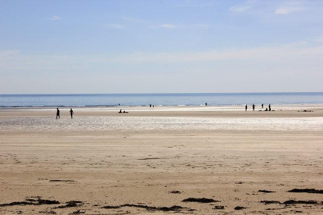 Aberffraw Sands (Traeth Mawr)