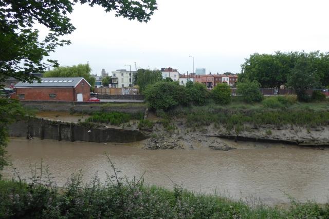 Across the River Avon