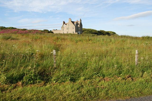 Grindelay, Orphir on Orkney Mainland