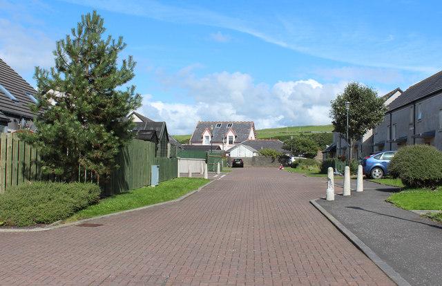 Arran Avenue, Ballantrae