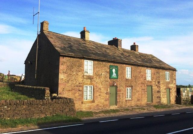The Royal Cottage Public House