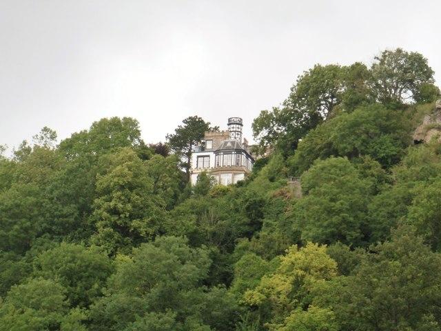 Towerhirst