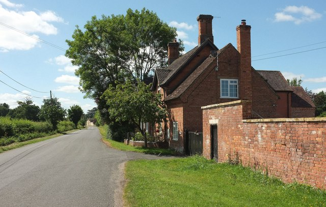 Keeper's Cottage, Croome