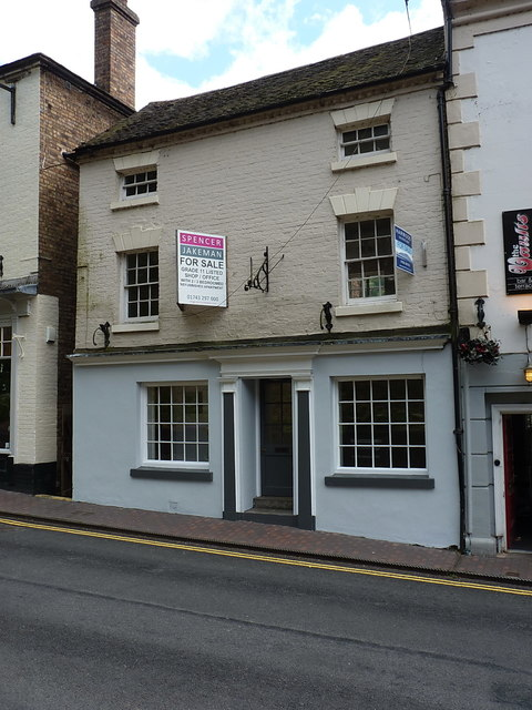28 High Street, Ironbridge