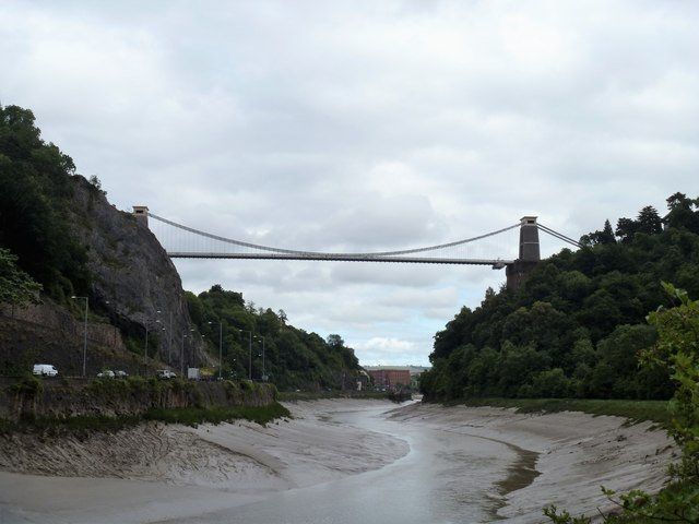 Clifton Suspension Bridge [5]